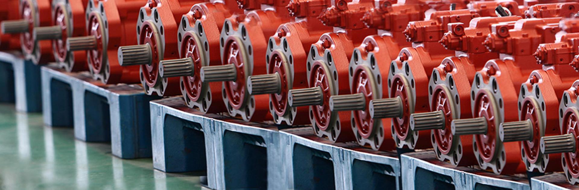 Yantai Eddie Hydraulic Technology Co., Ltd