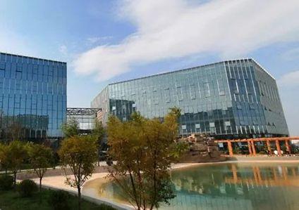 捷瑞数字成功入选省级服务业创新中心