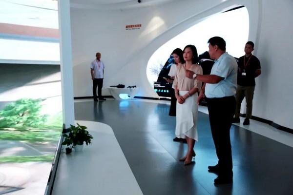 济宁市品牌建设促进会领导一行到访捷瑞kok全站app