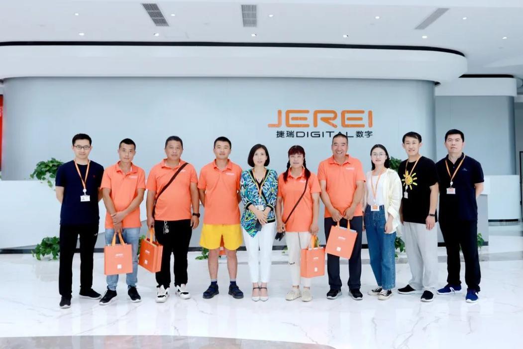 携手共庆话未来 中国工程机械商贸网21周年高端用户沙龙成功举办